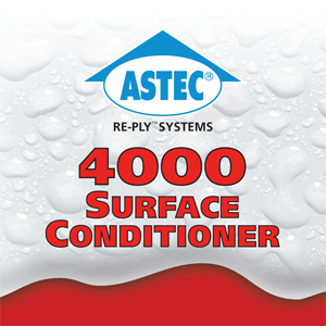 4000 Surface Conditioner